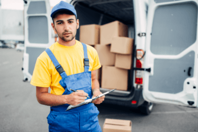cargo-delivery-courier-and-truck-with-boxes-PVRUW48